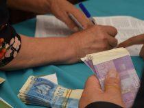 Доставка пенсий на дом будет осуществлена через ГП «Кыргыз почтасы»