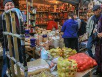 Малоимущим семьям окажут продовольственную помощь