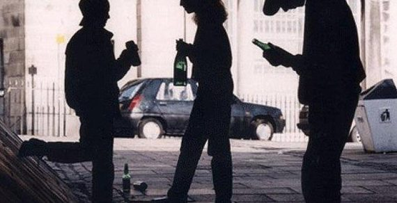 Уровень преступности в столице за время режима ЧП снизился на 300%
