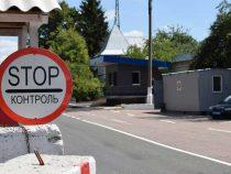 Отменены пропуска для грузовых автомобилей
