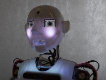 В Колумбии дипломы вместо выпускников вузов получил  робот