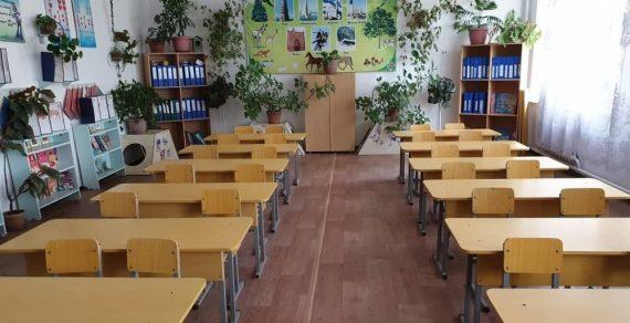 Школы в этом году заканчивают 62 тысячи одиннадцатиклассников