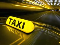 К таксистам и пассажирам в Бишкеке будут выставлены требования