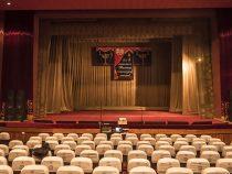 Русский театр драмы имени Чингиза Айтматова начинает онлайн-показы