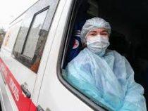 Для перевозки врачей выделен транспорт