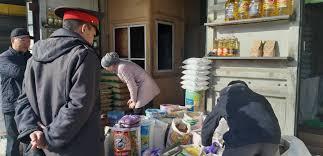 За завышение цен на основные продукты питания наложено два штрафа