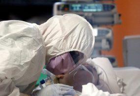 ВКыргызстане засутки откоронавируса скончались еще два человека