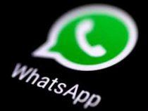 WhatsApp ограничил пересылку сообщений до одного адресата за раз