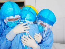 Коронавирус выявлен еще у 12 медработников