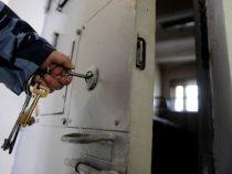 Более 3 тысяч заключенных смогут выйти на свободу. Подписан закон об амнистии
