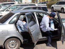 Боронов поручил держать эпидситуацию в Бишкеке под жестким контролем