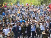 В онлайн-шествии «Бессмертного полка» примут участие более 7 тысяч человек