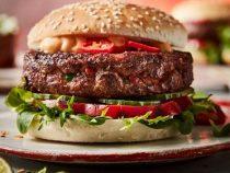 В Великобритании поступили в продажу самые острые бургеры в мире
