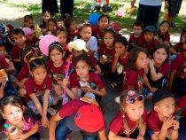 Массовых гуляний на День защиты детей в столице не будет