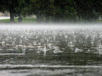 В выходные в Бишкеке дожди и похолодание