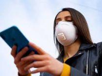 Apple научит смартфон распознавать лица в масках
