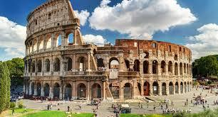 Римский Колизей решено открыть для туристов с 1 июня