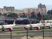 Международные авиарейсы возобновляются в Европе