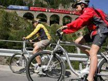 Германия переживает велосипедный бум