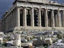 Афинский Акрополь открыли для туристов