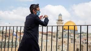 В Израиле отменили маски в школах и на улицах из-за жары