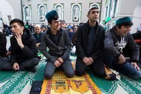 Мусульманские религиозные праздники  получат статус государственных в Украине