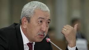 Депутат Жогорку Кенеша Исхак Масалиев досрочно сдает свой мандат