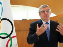 Томас Бах пояснил, почему Олимпиаду в Токио могут отменить
