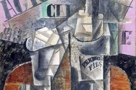 Полотно великого Пабло Пикассо, ценой более миллиона долларов, разыграли за сто евро