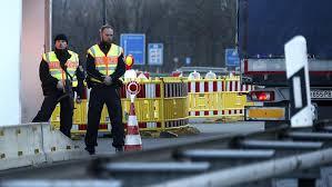 Австрия с середины июня откроет границу с Германией, Лихтенштейном и Швейцарией