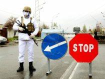 В Бишкеке усилят контроль над соблюдением карантинного режима