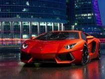 Лайк за роcкошь: названы самые популярные суперкары в Instagram