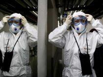 В Кыргызстане выявлено 10 новых случаев заражения коронавирусом