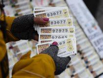 Обруганный женой за любовь к лотереям мужчина сорвал миллионный джекпот