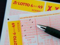 Австралиец допустил ошибку и сорвал в лотерею джекпот