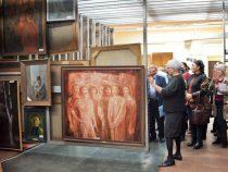 В Кыргызстане сотрудникам музеев повысили зарплату на 80 процентов