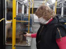 Разработаны новые правила проезда в общественном транспорте Бишкека
