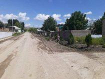В Ноокенском районе сошли сели
