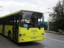 С 11 мая в Оше начнет ходить общественный транспорт