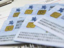 До конца мая паспорта получат порядка 4,5 тысячи выпускников школ