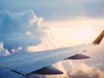Внутренние авиаперелеты в Кыргызстане начнутся с 8 июня