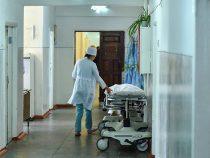 Все поликлиники Бишкека работают в штатном режиме