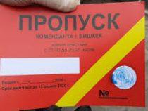Спецпропуски для передвижения по Бишкеку больше не нужны