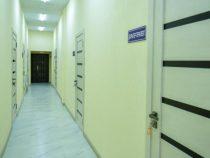 В жилмассиве «Ак-Орго» построили врачебную амбулаторию