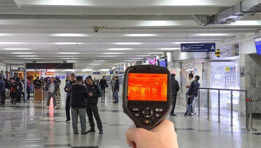Минздрав разработал меры побезопасности пассажиров авиарейсов