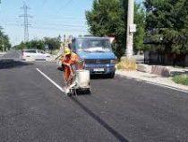 Мэрия Бишкека планирует отремонтировать 60 улиц