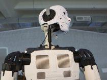 В парке Сингапура робот будет призывать посетителей сохранять дистанцию