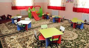 В Таласской области с 1 июня начнут работу детские сады