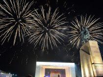 В День Победы в Бишкеке будет праздничный салют