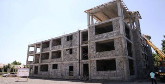 Строительство школ на средства Саудовского фонда развития завершится в 2021 году